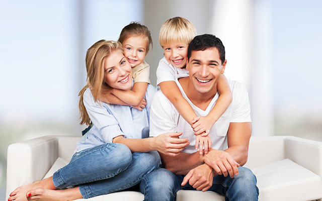 Familie Famielienzahnarzt Ludwigsburg